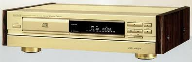 Thumbnail image for Đầu cd denon 1650 GL