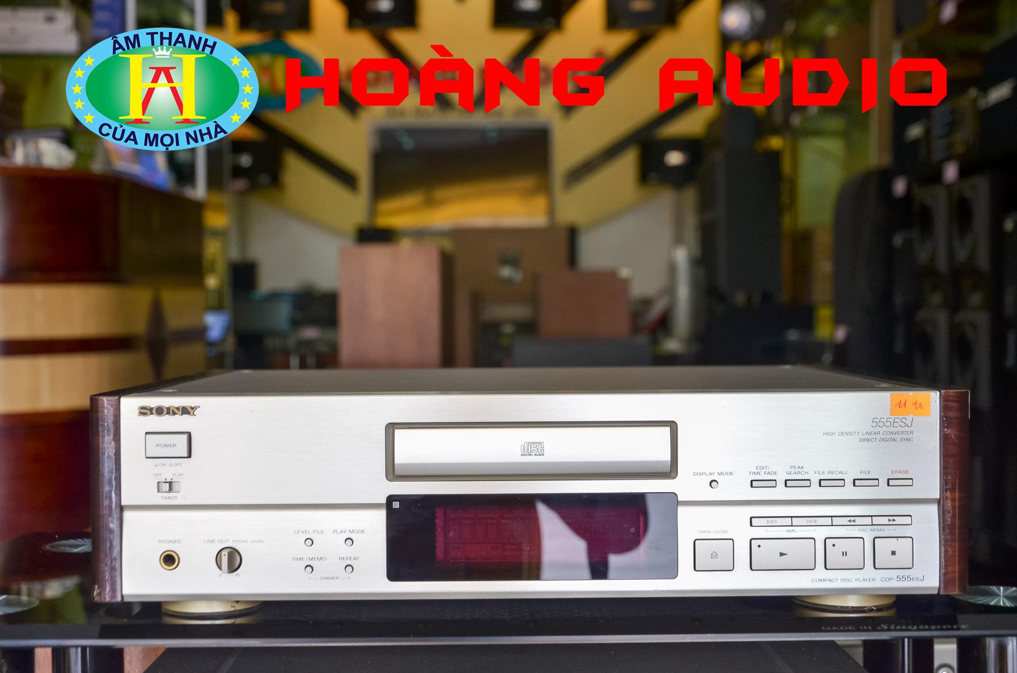 Thumbnail image for Tư vấn chọn mua đầu cd hàng bãi cho dàn âm thanh nghe nhạc vàng