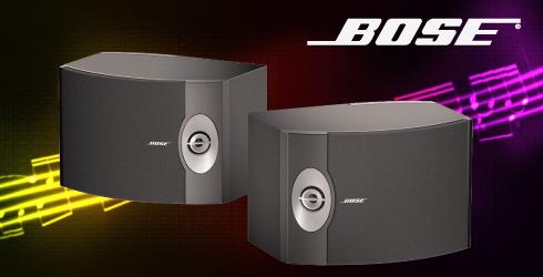 Thumbnail image for Loa Bose 301 series V – Loa chuyên dụng hát karaoke, nghe nhạc giá bán tốt nhất