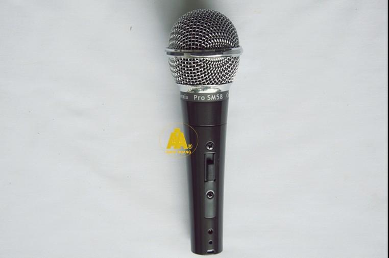 Thumbnail image for Micro Califonia Sm 58 chính hãng ( tính theo cặp)