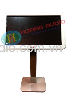 Post image for Màn cảm ứng vinaktv màu trắng 22 inch