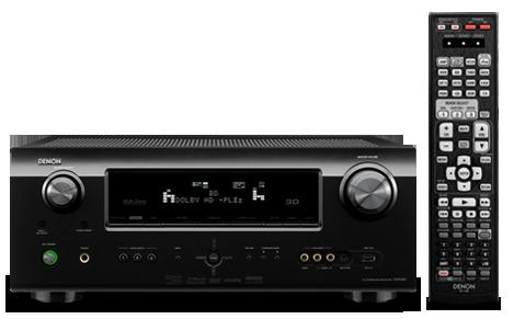 Ampli denon avr-891 chính hãng