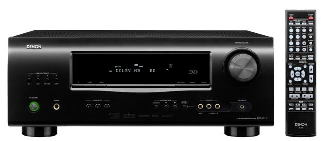 Ampli receiver denon 1311 giá tốt nhất
