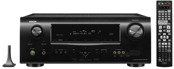 Ampli receiver denon avr-1611 cao cấp