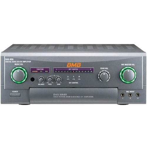 Amply-Karaoke-BMB-DAX-850-II