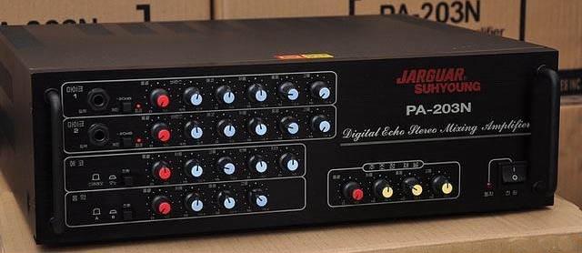 Thumbnail image for Tư vấn chọn mua amply jarguar cao cấp tại Hoang Audio