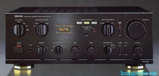 Amply denon 780d chính hãng