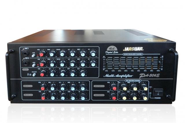 Amply-karaoke-jarguar-506e
