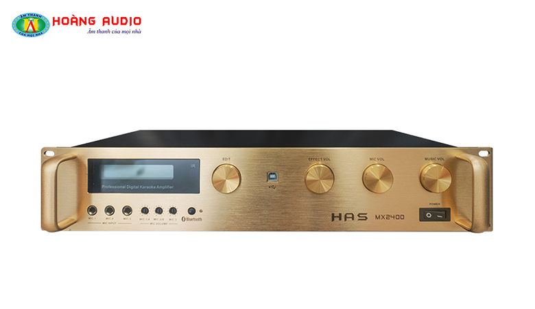 HAS-MX-2400