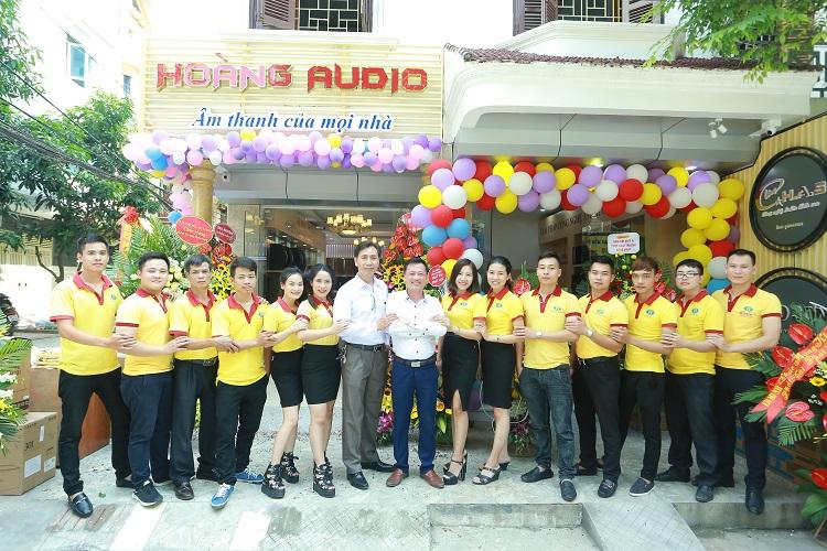 Thumbnail image for Khi mua dàn karaoke tại Hoàng Audio, tôi được chăm sóc rất tốt