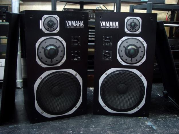 Loa yamaha ns 1000m chính hãng
