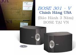 Loa bose 301 v chính hãng
