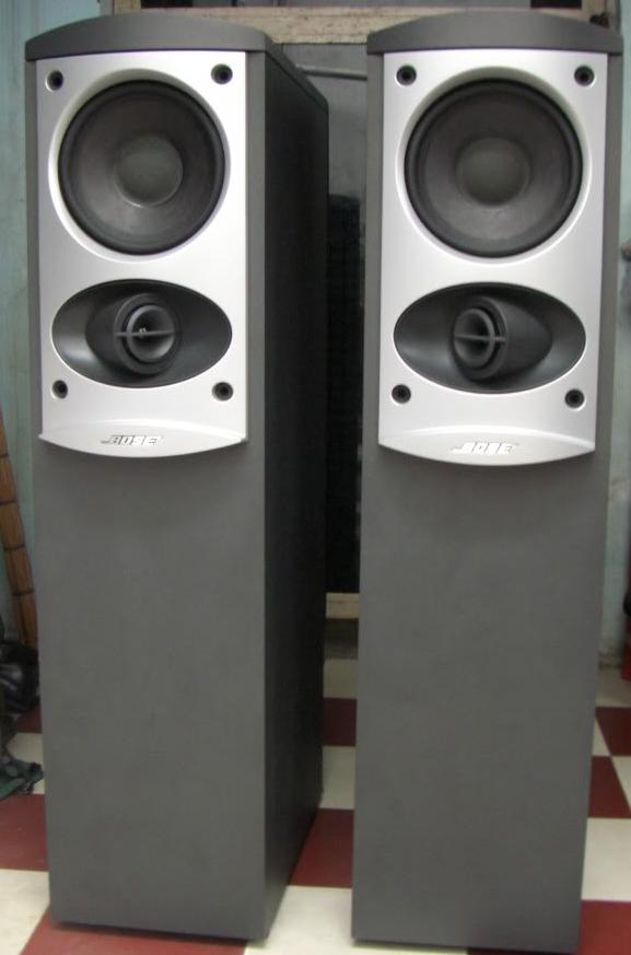 Loa bose 601 seri iv chính hãng