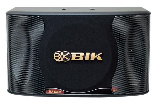 Loa karaoke bik bj s 80bk giá tốt nhất
