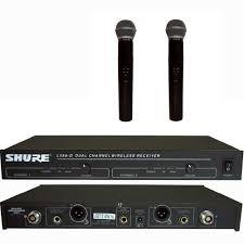 Micro-Shure-Lx-88II