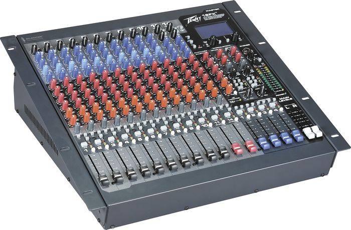 Bàn mixer cao cấp peavay pv16fx chính hãng