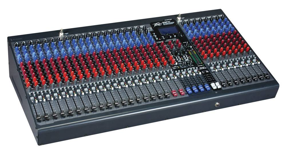Bàn mixer cao cấp peavay pv32fx cao cấp