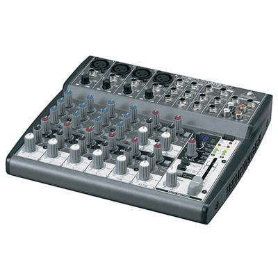 Bàn mixer behringer 1202fx chính hãng