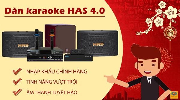 Post image for Bộ dàn karaoke gia đình 27 triệu nhà anh Văn ở Hà Đông