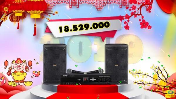 Post image for Lắp đặt bộ dàn karaoke gia đình anh Trung tại Đại Từ, Đại Kim, Hà Nội