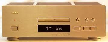 dau-cd-teac-10-dau-cd-nghe-nhac-vang