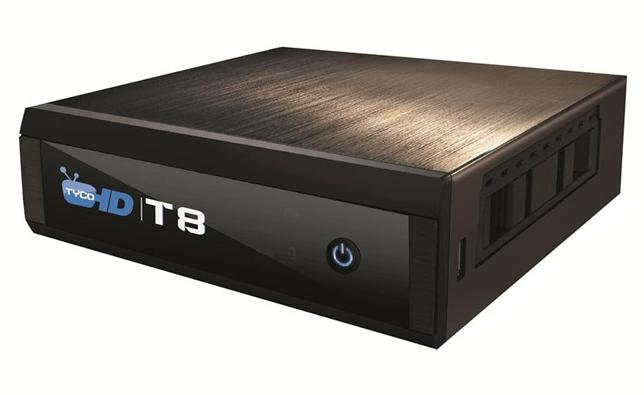 Đầu phát HD tycohd T8 chính hãng