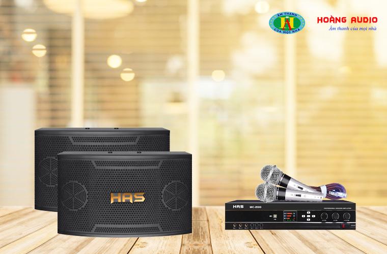 Post image for Chọn thiết bị âm thanh cho dàn karaoke ở chung cư như thế nào?