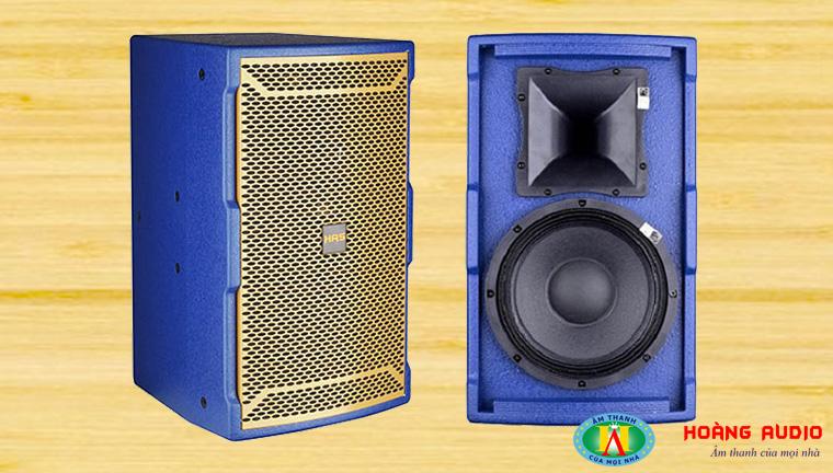 loa-karaoke-has-fp110-mat-truoc