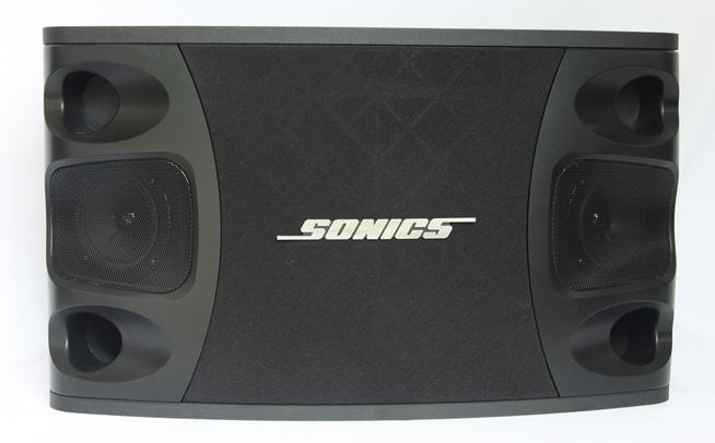 Thumbnail image for Loa karaoke Sonics A800 giá tốt, sản phẩm chất lượng