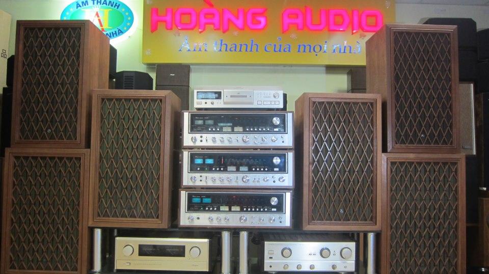 Tư vấn chọn mua loa pioneer 88A chất lượng tốt giá chuẩn tại Hoang Audio 2