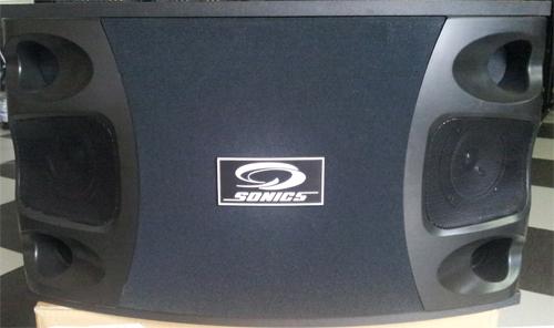 Loa sonic A800 chính hãng