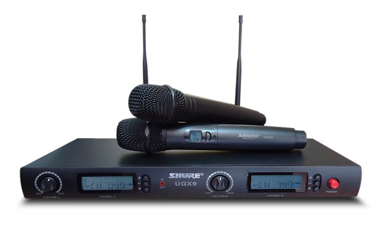 Post image for Hát karaoke bị hú làm sao để khắc phục?