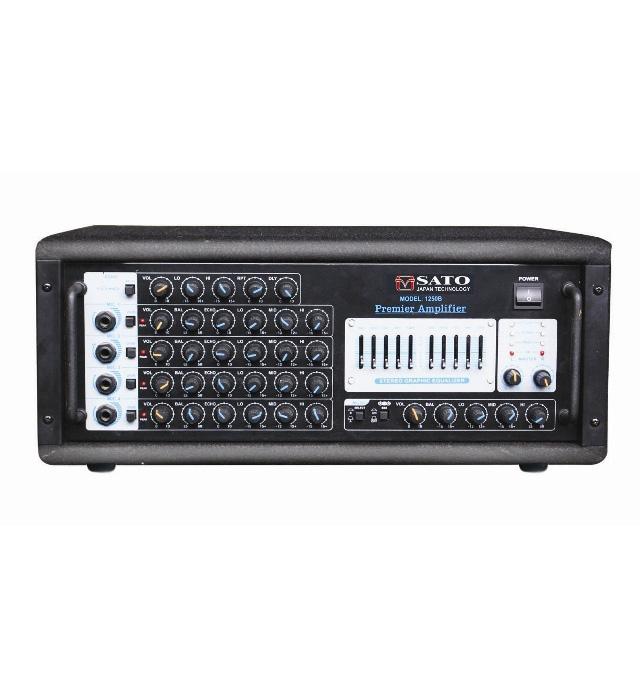 Ampli Sato JPA 1250B giá tốt nhất