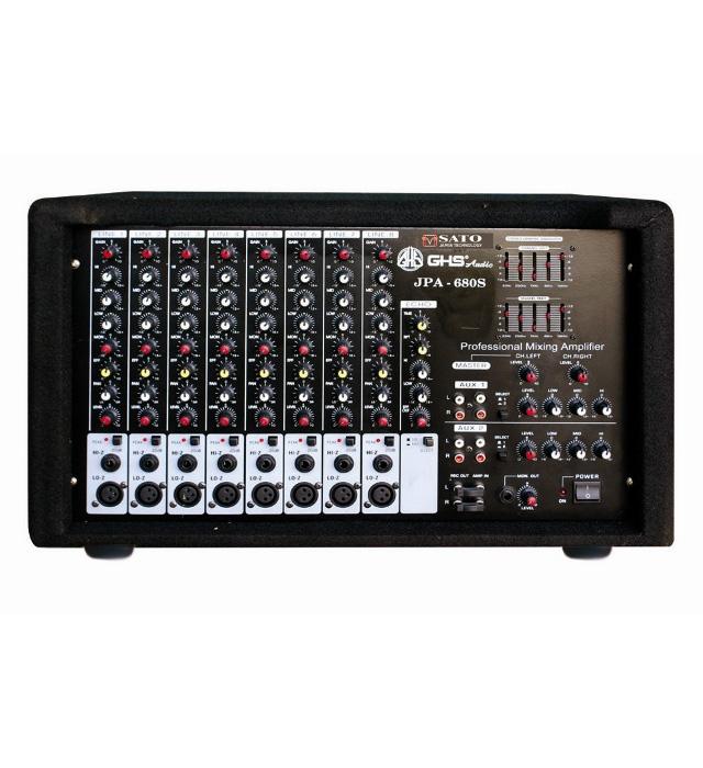 Ampli Sato JPA 680S giá tốt nhất