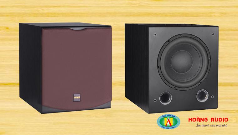 Post image for Chọn mua loa Sub điện giá rẻ phù hợp với dàn âm thanh.