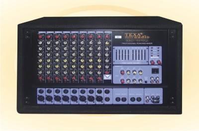 Ampli Texa XRD 684EQ chính hãng
