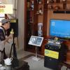 Thumbnail image for Bộ dàn karaoke gia đình tại nhà nghệ sĩ Tiến Đạt