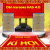Thumbnail image for Bộ dàn karaoke gia đình anh Huy CC Trần Hữu Dực, Hà Nội