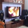 Thumbnail image for Dòng Amply karaoke 4 kênh tốt nhất cho gia đình.