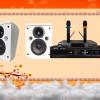 Thumbnail image for Bộ dàn 20 triệu của chị Hà – Hà Đông