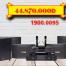 Thumbnail image for Lắp đặt dàn karaoke gia đình 44 triệu – Chị Quỳnh Vinhomes Riverside