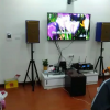 Thumbnail image for Bộ dàn karaoke gia đình nhà anh Đào ở Long Biên, Hà Nội