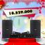 Thumbnail image for Lắp đặt bộ dàn karaoke gia đình anh Trung tại Đại Từ, Đại Kim, Hà Nội