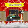Thumbnail image for Bộ dàn karaoke gia đình nhà anh Việt – chị Hương