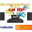 Thumbnail image for Dàn karaoke HAS 4.0 [P1- 03 Mẫu Dàn karaoke 2019]